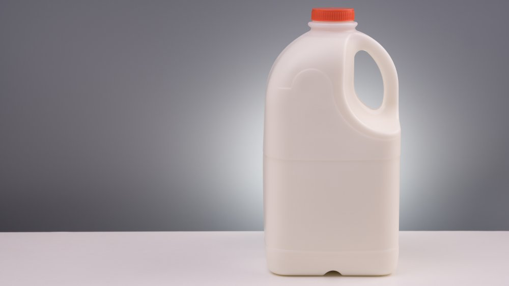 This is why Aldi's milk is so cheap