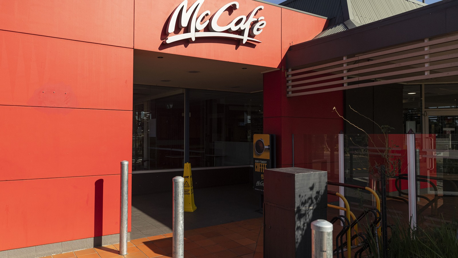 This Aussie McDonald's TikTok coffee hack is a must-try