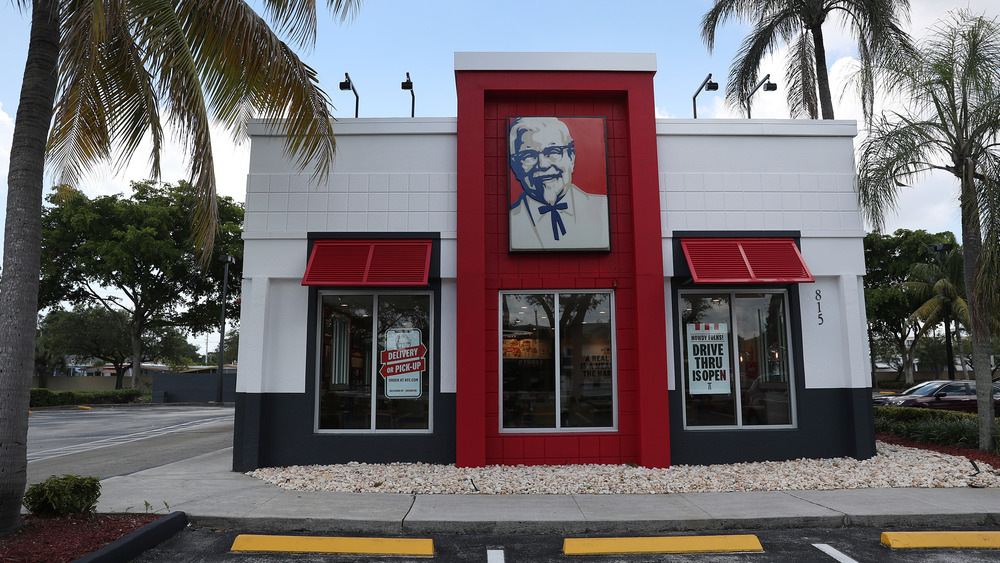 What it's really like to work at KFC