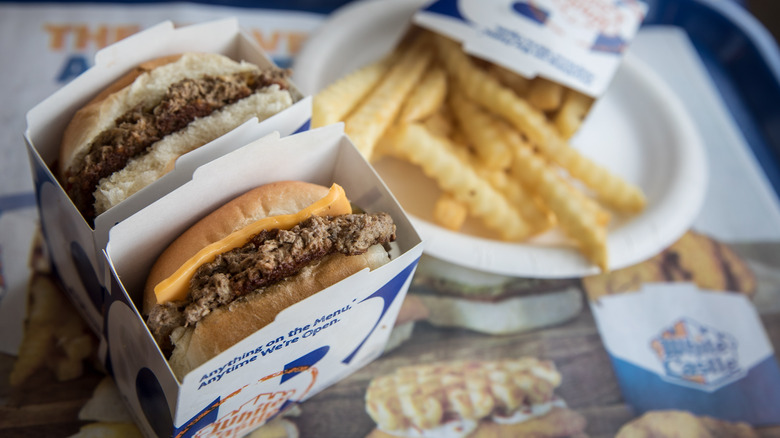 White Castle secret menu items you wish you knew about sooner