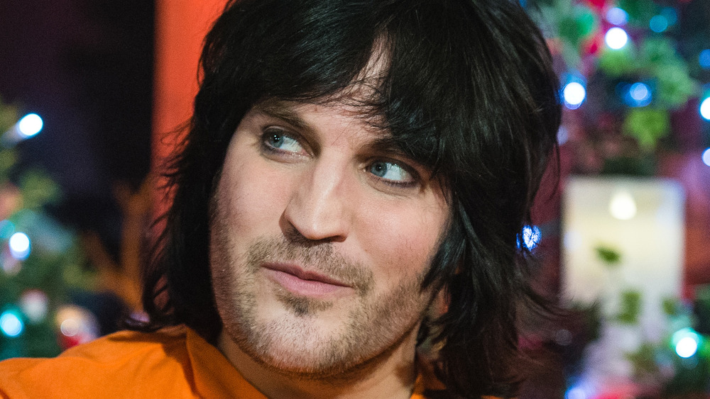 Why Noel Fielding Won't Be In Great British Baking Show's Upcoming Celebrity Edition