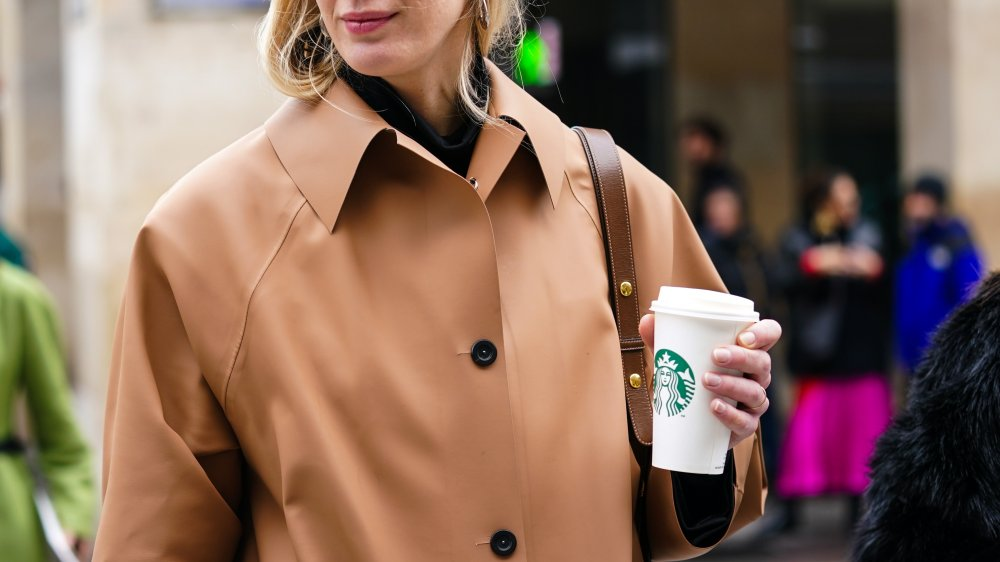 Why You Should Think Twice About Ordering From Starbucks' Secret Menu