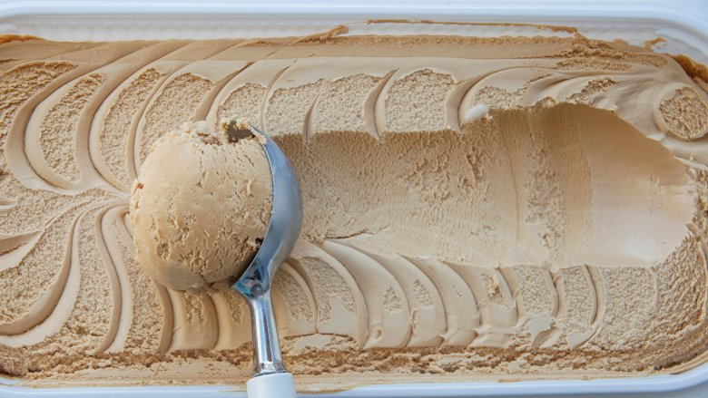 You've been storing ice cream wrong your entire life